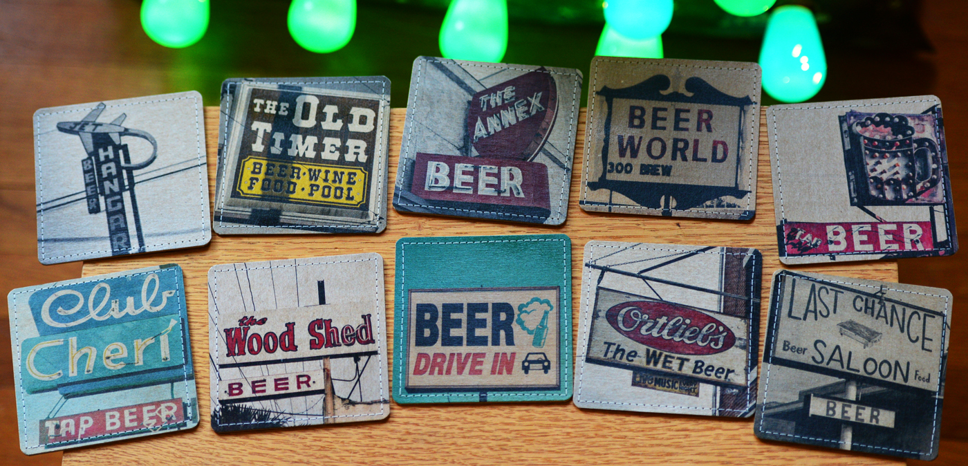 beer-coasters-for-the-home-bar
