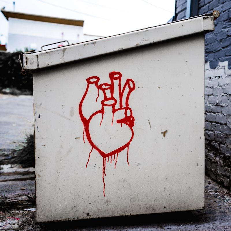 dumpsterlove