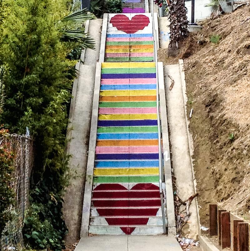 stairway-love