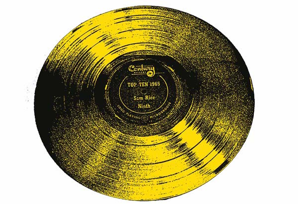 Top10YellowRecord